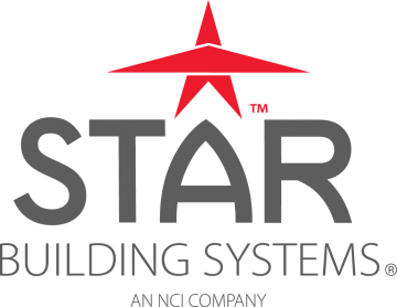 an Authorized Star Buildings Distributor