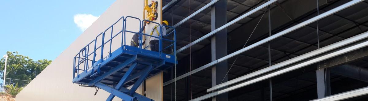 steel building jobs