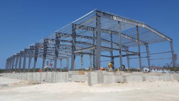Steel Buildings Bahamas