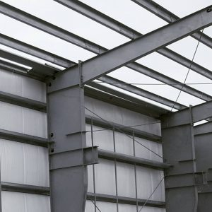 hurricane proof metal buildings