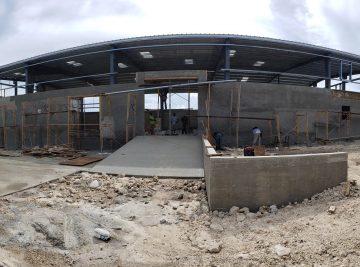 Metal Building Construction Nassau Bahamas