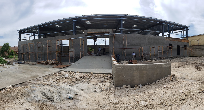 General Construction Nassau Bahamas