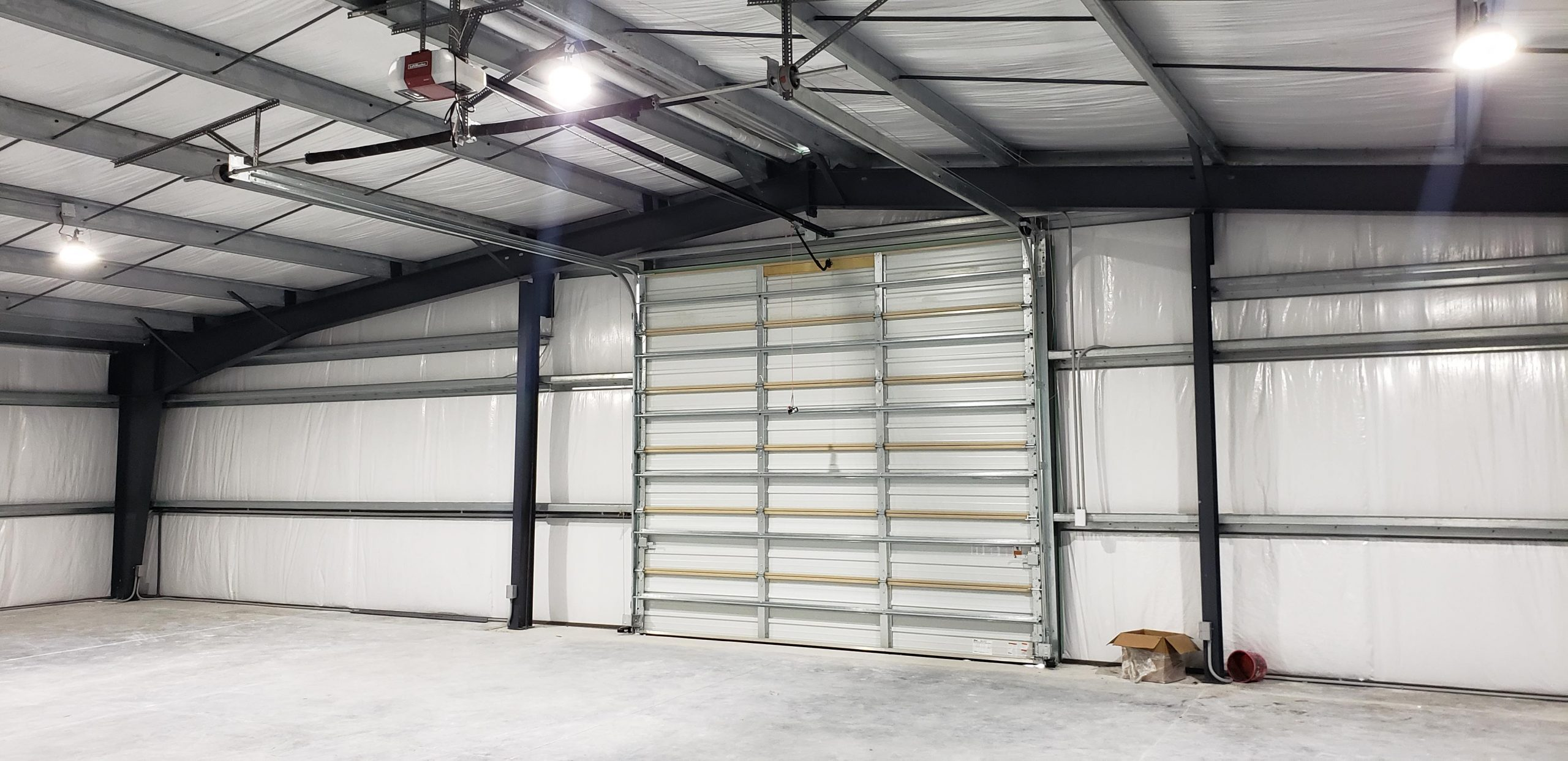 Garage Building Bahamas