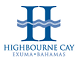 Highbourne Cay