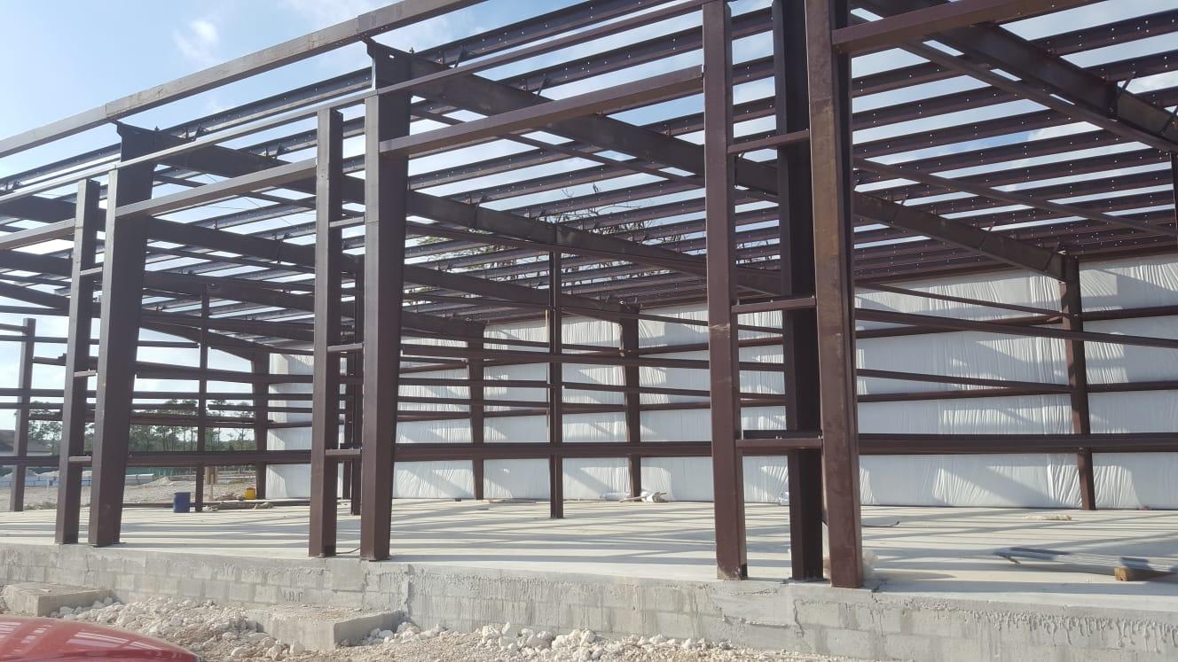 Dean Buildings Erection Bahamas